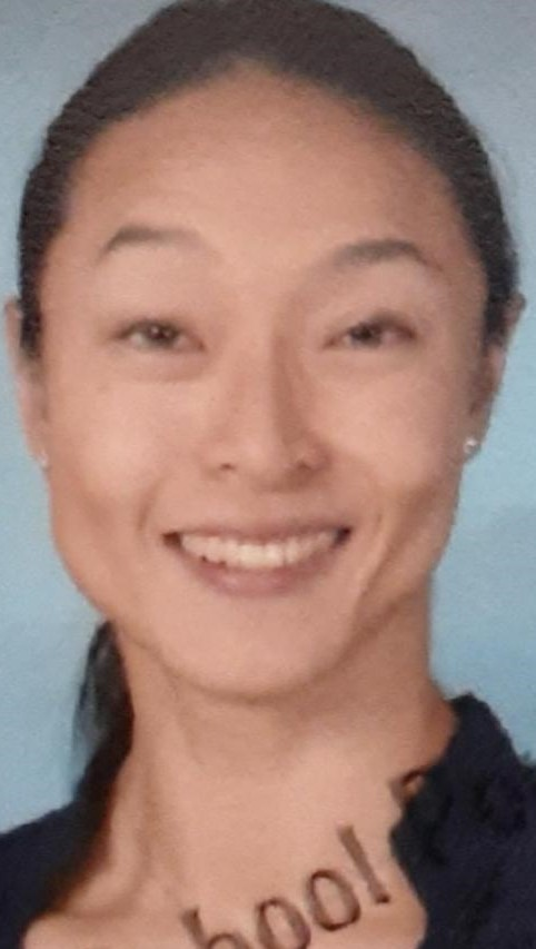 Picture of Ms. Tang